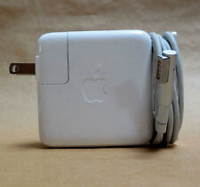 Genuine Original Apple 45W MagSafe Power Adapter Charger A1244 For MacBook Air