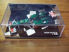 1/43 JAGUAR RACING r5 2004 Christian Klien