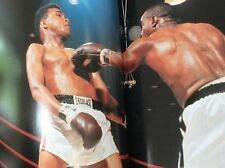 Muhammad Ali In Perspective Thomas Hauser 1996 Boxer Biography New Paperback