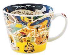 Moomin Valley Soup Mug  400ml YAMAKA MM322-36  Japan