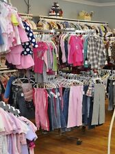 Wholesale Lot 75 Pieces Childrens Clothing Girls Boys Toddler NEW Shelf Pulls