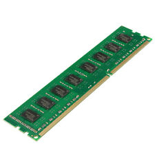 4GB DDR3 1600MHz 240Pin PC3 12800 Desktop PC DIMM Memory RAM For AMD CPU ONLY