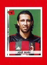CALCIATORI Panini 2000-2001 - Figurina-sticker n. 238 - JOSE MARI -MILAN-New