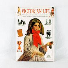 Victorien Vie - Revivez Le Jours De Les Britanniques Empire