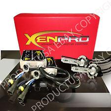55watt  Xenpro h4 HID KIT Xenon 9003 Low 6000K BRIGHT Blue Beam 55w Light 6k hb2