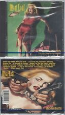 CD--NM-SEALED-MEAT LOAF -1995- -- WELCOME TO THE NEIGHBOURHOOD