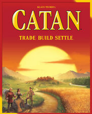 Settlers of Catan Board Game 5th Edition