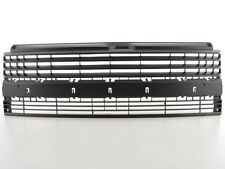 Kühlergrill Sportgrill Frontgrill Grill VW Bus T4 Typ 70... Bj. 91-96 schwarz