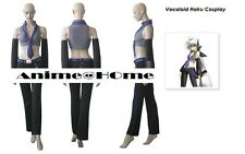 New Top Quality Hatsune Miku - Vocaloid Yowane Haku Cosplay Costume
