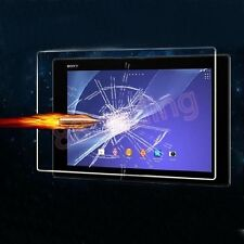Tempered Glass Screen Protector Premium for Sony Xperia Z2 Tablet 10.1 Inch