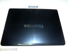 CARCASA POSTERIOR/BACK COVER LCD TOSHIBA SATELLITE/EQIUM A200,A210.. AP019000J00