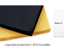 Coco&Bo 10 x Magical Wizarding Gold & Black Party Napkins Harry Potter Theme