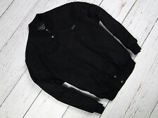 PAUL & SHARK Yachting Men's Jacket Wool LAMPO Made in Italy Authentic Size XXXL