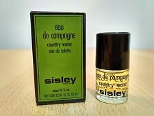 Sisley Eau de Campagne Country Water 10ml EDT for Women mini miniature Perfume