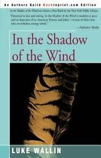 In the Shadow of the Wind by Luke Wallin (2001, Paperback)