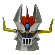 Grande Mazinga Great Mazinger Testa Head Desktop Figure Gashapon Go Nagai