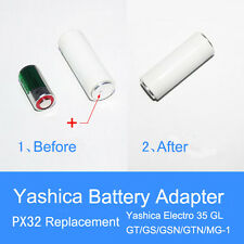 1pcs PX 32 HM-4N YASHICA ELECTRO-35 BATTERY ADAPTER