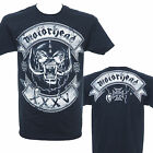 MOTORHEAD - LOGO WITH ROCKERS - Official T-Shirt - Metal - New S M L XL