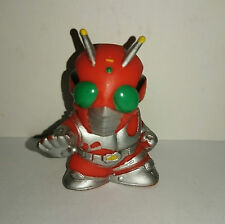 """Bandai Candy Toys Masked Kamen Rider ZX """"as is where is"""" (Without Box)"""