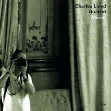"CHARLES LLOYD QUARTET ""MIRROR"" CD NEU"