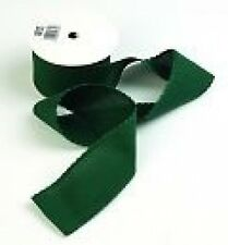 "Cross Stitch Aida Band Fabric -16 Count Holly Green - 2"" Wide, 1 Metre Long"