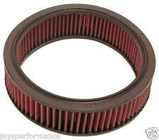 KN AIR FILTER (E-2813) FOR NISSAN TERRANO WD21 2.4 1987 - 1993