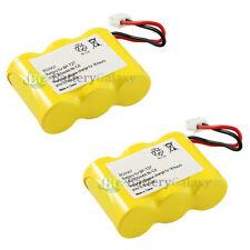 2 Phone Battery for Sanik 3N-270AA S-SJC 3N-270AA ZG