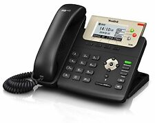 """Yealink Professional Gigabit IP Phone I SIP-T23G I Brand New """" No A/C included """""""