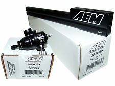 AEM High Volume Fuel Rail + Adj Pressure Regulator for Honda D15B7 D15B8 D16Z6