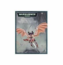 Warhammer 40k - Tyranid Hive Tyrant / Swarmlord *NEW*