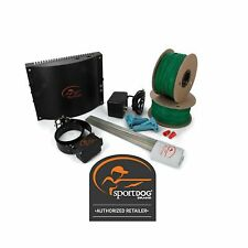 SportDog 100 Acre In-Ground Fence System SDF-100A