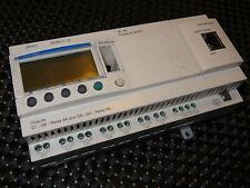 Automate Zelio SR3B261BD + Module de communication SR3NET01BD