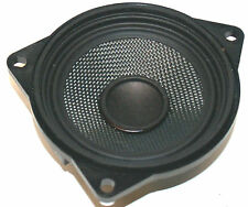 BMW Car speakers 6513 9294943 TOP Hifi Midrange loudspeaker