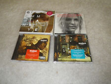 Gemma Hayes and Magnet lot of 4 CDs