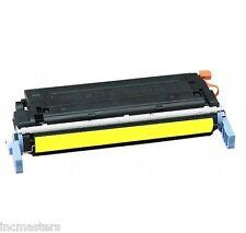 HP C9722A YELLOW Toner Cartridge HP 4600 HP 4650 Series