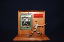 Robby Thompson 1989 Starting Line-up Figure Plaque