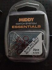 Middy Match Essentails Bitz Pack. Make Your Own Styles Of Hair Rig Free P&P