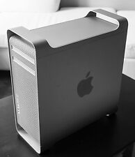 Apple Mac Pro A1186, OSX Lion, 4-Core, 2.66hz,  8gb, 640GB HD.