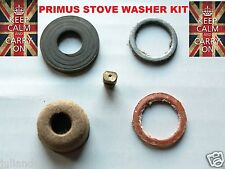 PRIMUS STOVE CUP WASHERS PARTS REPAIR KIT PARAFFIN STOVE  PRIMUS JET SPARES