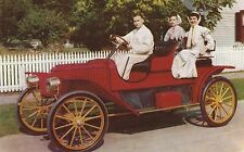 LAM (Q) Dearborn, MI - The Henry Ford Museum - Stanley Steamer Vintage Auto