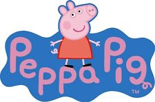Peppa Pig Party Pack for 8 people
