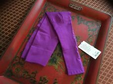LULULEMON ZONE IN TIGHT LEGGING FITNESS TRAINING YOGA PANTS TEVI sz 4 $128 NWT