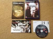 Silent Hill 4 The Room (PS2) Rare & Deleted PlayStation 2 Game - POST FREE in UK