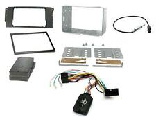 Connects2 CTKLR03 Freelander 2 06-14 Complete Double Din Stereo Fitting Kit
