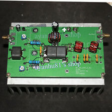 High Frequency 100W Linear Power Amplifier Diy Kit for Transceiver Amateur radio