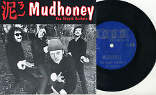 "Mudhoney/GAS Huffer-Split 7"" US PRESS Green River U-men Monkeywrench Melvins"