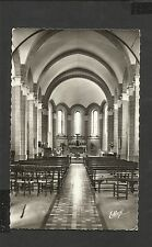 Vintage Postcard Real Photo Institution Sainte-Marie  Lourdes France unposted