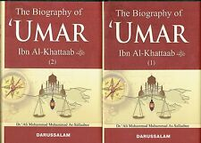 Biography of 'Umar ibn Al-Khattaab (2 Vol. Set)