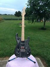 G&L Legacy Deluxe Black Ice