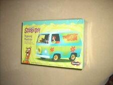 SCOOBY-DO MYSTERY MACHINE, SEALED, RARE, NICE !!